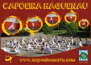 Fly 2016-2017 capoeira haguenau